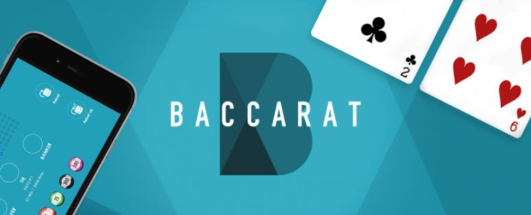 online baccarat and mobile gameplay