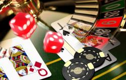 casino games cards chips